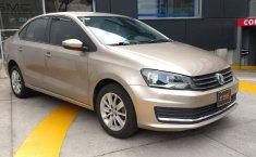 Se pone en venta Volkswagen Vento 2018-0