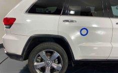 Venta de Jeep Grand Cherokee 2015 usado Automatic a un precio de 384999 en Juárez-0