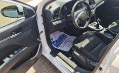 Hyundai Elantra 2018 barato en Ignacio Zaragoza-10