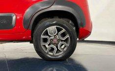 Auto Fiat Uno 2016 de único dueño en buen estado-7