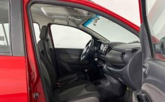 Auto Fiat Uno 2016 de único dueño en buen estado-3