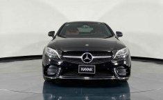 Mercedes-Benz Clase C 2019 en buena condicción-3