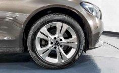 Venta de Mercedes-Benz Clase C 2018 usado Automatic a un precio de 449999 en Juárez-8