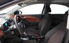 Se vende urgemente Chevrolet Sonic 2016 en Miguel Hidalgo-6