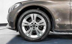 Venta de Mercedes-Benz Clase C 2018 usado Automatic a un precio de 449999 en Juárez-7