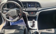 Hyundai Elantra 2018 barato en Ignacio Zaragoza-2