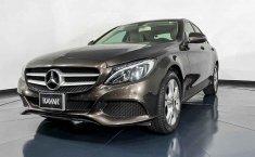 Venta de Mercedes-Benz Clase C 2018 usado Automatic a un precio de 449999 en Juárez-4
