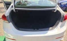 Hyundai Elantra 2018 barato en Ignacio Zaragoza-1