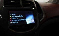 Se vende urgemente Chevrolet Sonic 2016 en Miguel Hidalgo-1