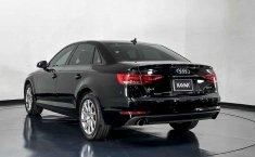 Auto Audi A4 2017 de único dueño en buen estado-0