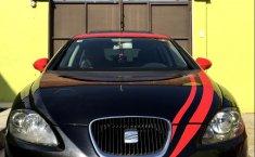Venta de autos Seat Leon 2010, Negro con precios bajos en México -1