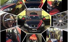 Venta de autos Seat Leon 2010, Negro con precios bajos en México -0