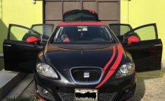 Venta de autos Seat Leon 2010, Negro con precios bajos en México -2