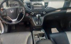 Honda CR-V 2015 barato en Emiliano Zapata-13
