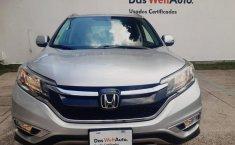 Honda CR-V 2015 barato en Emiliano Zapata-12