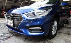 Hyundai Accent 2019 usado en Cuitláhuac-8