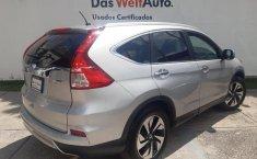 Honda CR-V 2015 barato en Emiliano Zapata-4