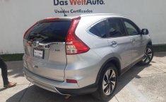 Honda CR-V 2015 barato en Emiliano Zapata-0