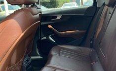 Audi A4 2017 impecable en Lázaro Cárdenas-9