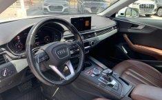 Audi A4 2017 impecable en Lázaro Cárdenas-8