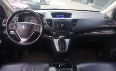 Honda CR-V 2013 usado en Azcapotzalco-10