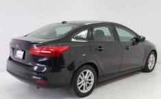 Ford Focus 2015 barato en Venustiano Carranza-8