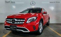 Venta de Mercedes-Benz Clase GLA 2019 usado Manual a un precio de 520000 en Querétaro-10