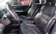 Honda CR-V 2013 usado en Azcapotzalco-6