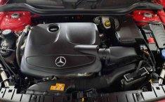 Venta de Mercedes-Benz Clase GLA 2019 usado Manual a un precio de 520000 en Querétaro-8