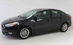 Ford Focus 2015 barato en Venustiano Carranza-6
