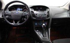 Ford Focus 2015 barato en Venustiano Carranza-3