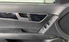Mercedes-Benz Clase C 2015 impecable en Juárez-4
