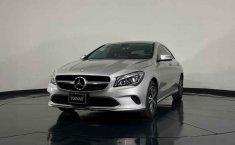 Pongo a la venta cuanto antes posible un Mercedes-Benz Clase CLA en excelente condicción-4