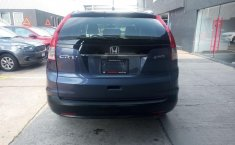 Honda CR-V 2013 usado en Azcapotzalco-0
