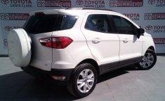 Ford EcoSport 2017 usado en Ecatepec de Morelos-14