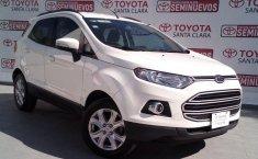Ford EcoSport 2017 usado en Ecatepec de Morelos-13
