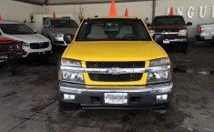 Venta de Preciosa Chevrolet Colorado 2005 Mexicana-1