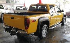Venta de Preciosa Chevrolet Colorado 2005 Mexicana-3