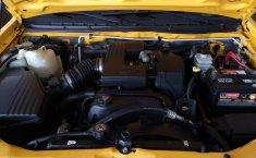 Venta de Preciosa Chevrolet Colorado 2005 Mexicana-6