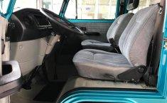 Venta de Preciosa Volkswagen Combi 1993 Pasajeros-3
