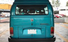 Venta de Preciosa Volkswagen Combi 1993 Pasajeros-2