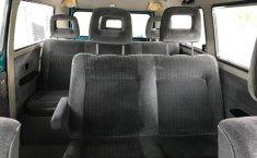 Venta de Preciosa Volkswagen Combi 1993 Pasajeros-5