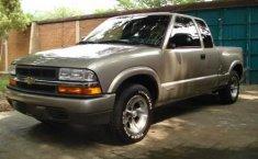 Venta de Preciosa Chevrolet S10 2000 Original-0