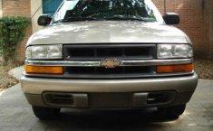 Venta de Preciosa Chevrolet S10 2000 Original-1
