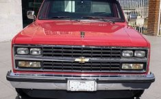 Venta de Preciosa Chevrolet Cheyenne 1990 Original-2