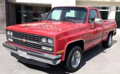 Venta de Preciosa Chevrolet Cheyenne 1990 Original-0