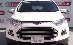 Ford EcoSport 2017 usado en Ecatepec de Morelos-4