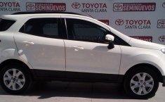 Ford EcoSport 2017 usado en Ecatepec de Morelos-1