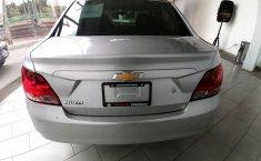Chevrolet Aveo 2018 barato en López-6
