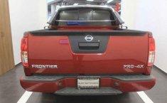 Nissan Frontier 2019 impecable en Cuitláhuac-15